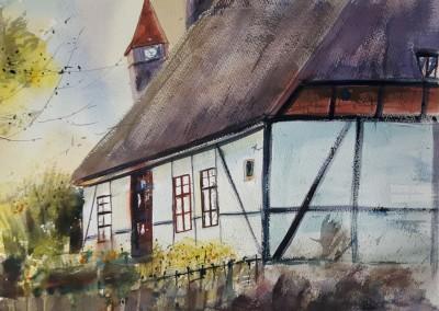 Fachwerkhaus (2)