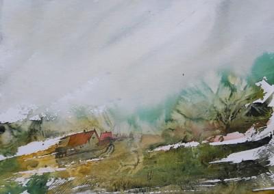 Märzmalerei