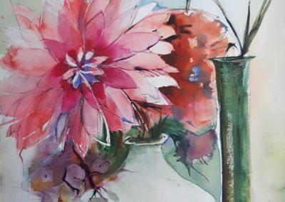 Blumen Stillleben