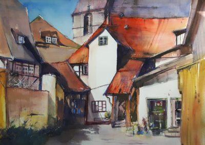 Fachwerkmuseum Quedlinburg