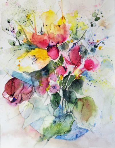 Frühlingsblumen