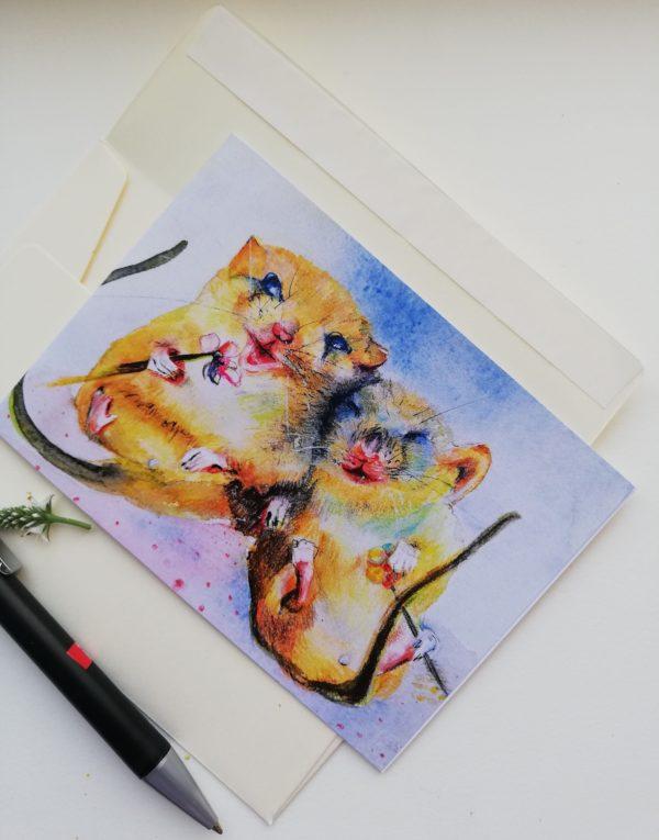 Mäusemotiv