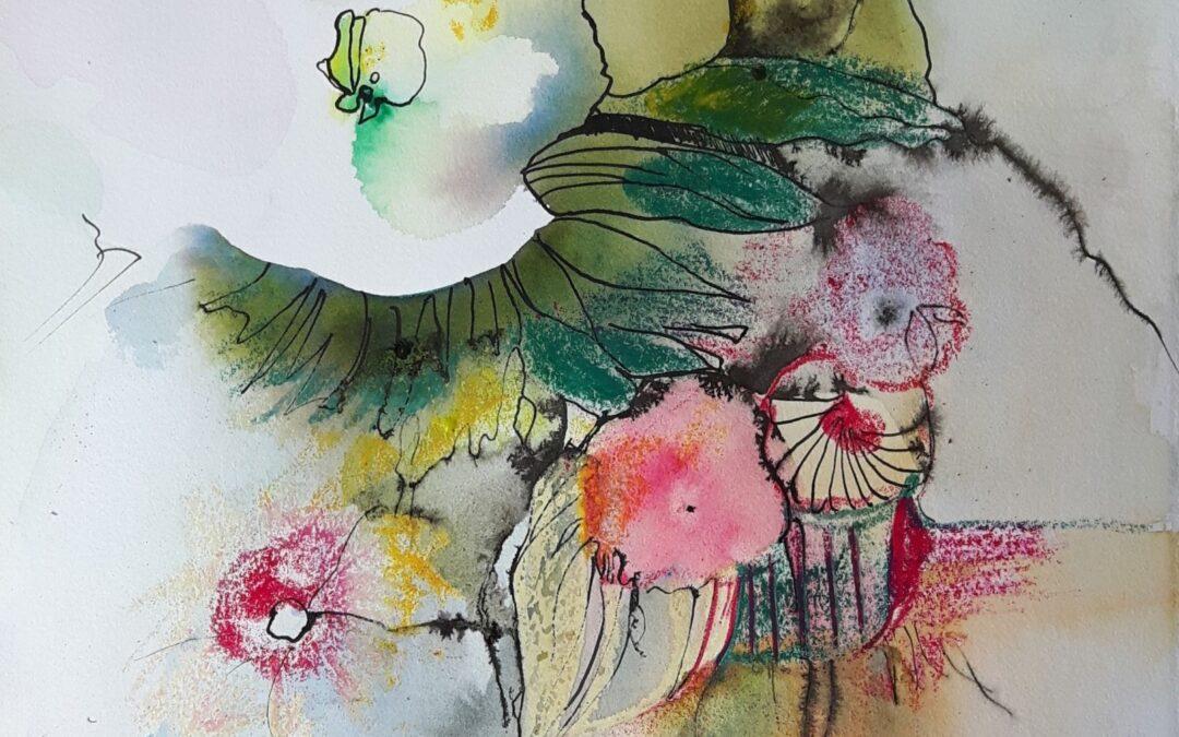 Blütenkränzchen